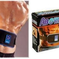 Abgymnic Fitness ideala pentru cei fara timp de sala !!