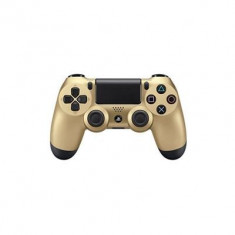 Controller Ps4 Sony Dualshock 4 Gold