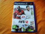 Fifa 12, PS2, original, alte sute de jocuri!, Sporturi, 3+, Multiplayer, Ea Sports