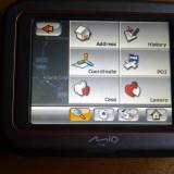 GPS, Mio Digi Walker C220 Mio Technology, Toata Europa