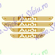 Set Praguri Audi-Model  1_Tuning Auto_Cod: PRAG-014