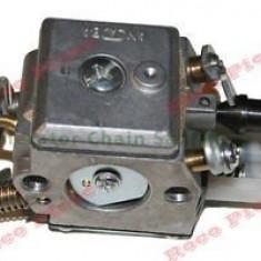 Carburator drujba Husqvarna 340, 345, 350, 353 (fara pompita, cu o singura teava)