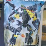 Lego Hero Factory Original 44020 - Bestia inaripata contra lui BREEZ - SIGILAT