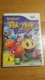 Wii Pac-Man Party - joc original PAL by WADDER, Arcade, 3+, Multiplayer, Namco Bandai Games
