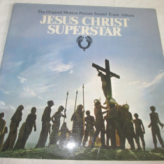 Various – Jesus Christ Superstar : soundtrack(dublu LP) UK