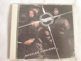 Fugees  ‎– Bootleg Versions _ CD,album,EU