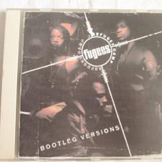 Fugees – Bootleg Versions _ CD, album, EU - Muzica Hip Hop Altele