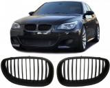 Grila neagra BMW E60/E61 03-10, Diederichs