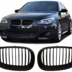 Grila neagra BMW E60/E61 03-10 - Grile Tuning Diederichs, 5 (E60) - [2003 - 2013]