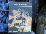 CAPUL DE ZIMBRU  VASILE VOICULESCU