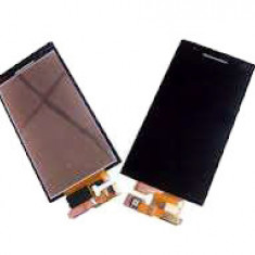 Display Cu TouchScreen Si Carcasa Rama Fata Sony LT26ii Original - Display LCD