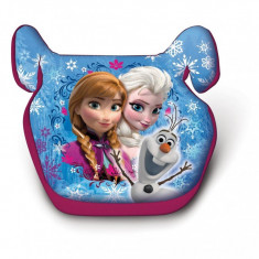 Inaltator Auto Frozen Disney Eurasia