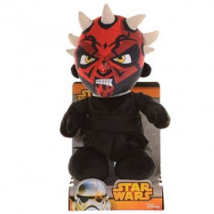 Jucarie De Plus Star Wars Darth Maul Disney