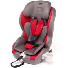 Scaun Auto StarFix Rosu - Scaun auto copii 4baby, 0+ (0-13 kg)
