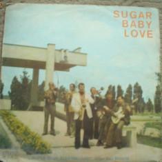 Sugar baby love super grup electrecord muzica soul pop rock mandrila vinyl lp - Muzica Rock electrecord, VINIL