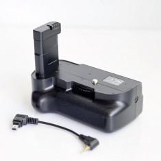 Grip Meike pentru Nikon D5100 inlocuitor model MB-D10