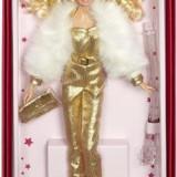 Papusa Barbie Golden Dream Superstar