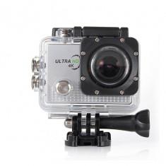 Camera sport ultra HD DV 4K 1080 P, 60fps, rezistenta la apa 30M-70M, 2 inch, Card de memorie