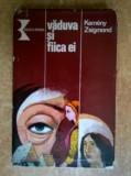 Kemeny Zsigmond - Vaduva si fiica ei, 1980