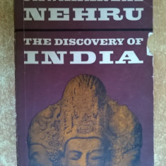 Jawaharlal Nehru - The Discovery of India
