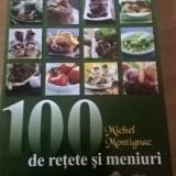 Michel Montignac, 100 de retete si meniuri