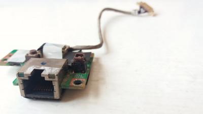 Modul Buton Pornire Power Button Lenovo Ideapad Y510 -15303 foto