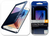 Toc FlipCover S-View Activa Samsung Galaxy S6