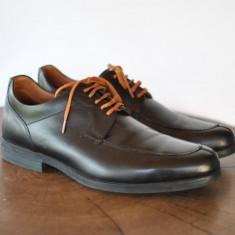 WEBER SCHUH PANTOFI DE PIELE MARIMEA 43 - Pantof barbat D&G, Culoare: Din imagine, Piele naturala, Eleganti