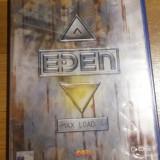 PS2 Project Eden / joc original PAL by WADDER