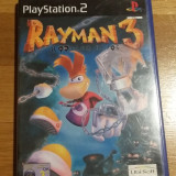 PS2 Rayman 3 Hoodlum Havoc / joc original PAL by WADDER