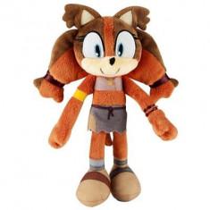 Figurina Sonic The Hedgehog 8-Inch Sonic Boom Sticks Tomy