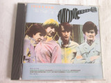 The Monkees ‎– Then & Now... The Best Of The Monkees _ CD,best of,Germania, arista
