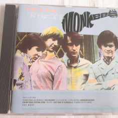 The Monkees ‎– Then & Now... The Best Of The Monkees _ CD, best of, Germania - Muzica Rock arista