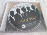 The Platters _ Only You _ CD,best of,Germania