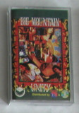 "Caseta audio inregistrata  ""BIG MOUNTAIN- Unity 1994"""