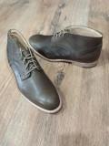 LIVRARE GRATUITA! Ghete TIMBERLAND Boot Company premium originale piele 41.5/45