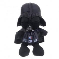 Jucarie De Plus Star Wars Darth Vader Disney