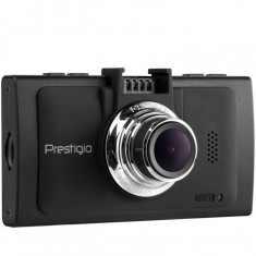 Camera video auto Prestigio RoadRunner 570 GPS