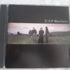 Bee Gees ‎– E-S-P _ CD, album, Germania - Muzica Pop warner