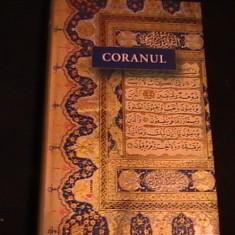 CORANUL-TRAD. SILVESTRU-OCTAV ISOPESCUL-379 PG- - Carti Islamism