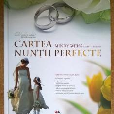 M. Weis, L. Levine - Cartea nuntii perfecte {a}