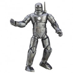 Figurina Marvel Legends Series Iron Man Hasbro