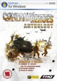 Company of Heroes Anthology, Strategie, 16+, Multiplayer, Thq