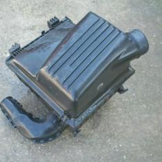 Carcasa filtru aer Volkswagen Golf 3 motor 1.9 TD, GOLF III Variant (1H5) - [1993 - 1999]