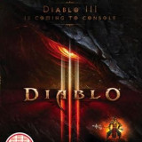 Diablo 3 Ps3