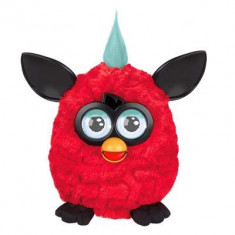 Jucarie Furby Hot Red And Black