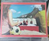 Puzzle Romanesc  Coca Cola - CM Fotbal Brazilia 2014