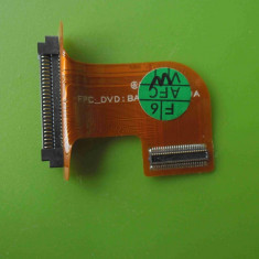 Conector Panglica unitate optica laptop Samsung x10 - Cabluri si conectori laptop