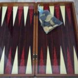 Joc Table lacuit marime mare 50 x 50 cm