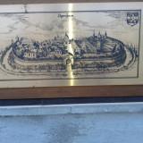 PANOPLIE CUPRU - Metal/Fonta, Ornamentale